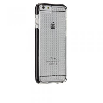 【iPhone6s Plus/6 Plus ケース】タフ エアー ケース Clear / Black