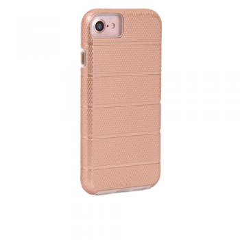 【iPhone8/7 ケース】ハードケース Tough Mag Case Rose Gold